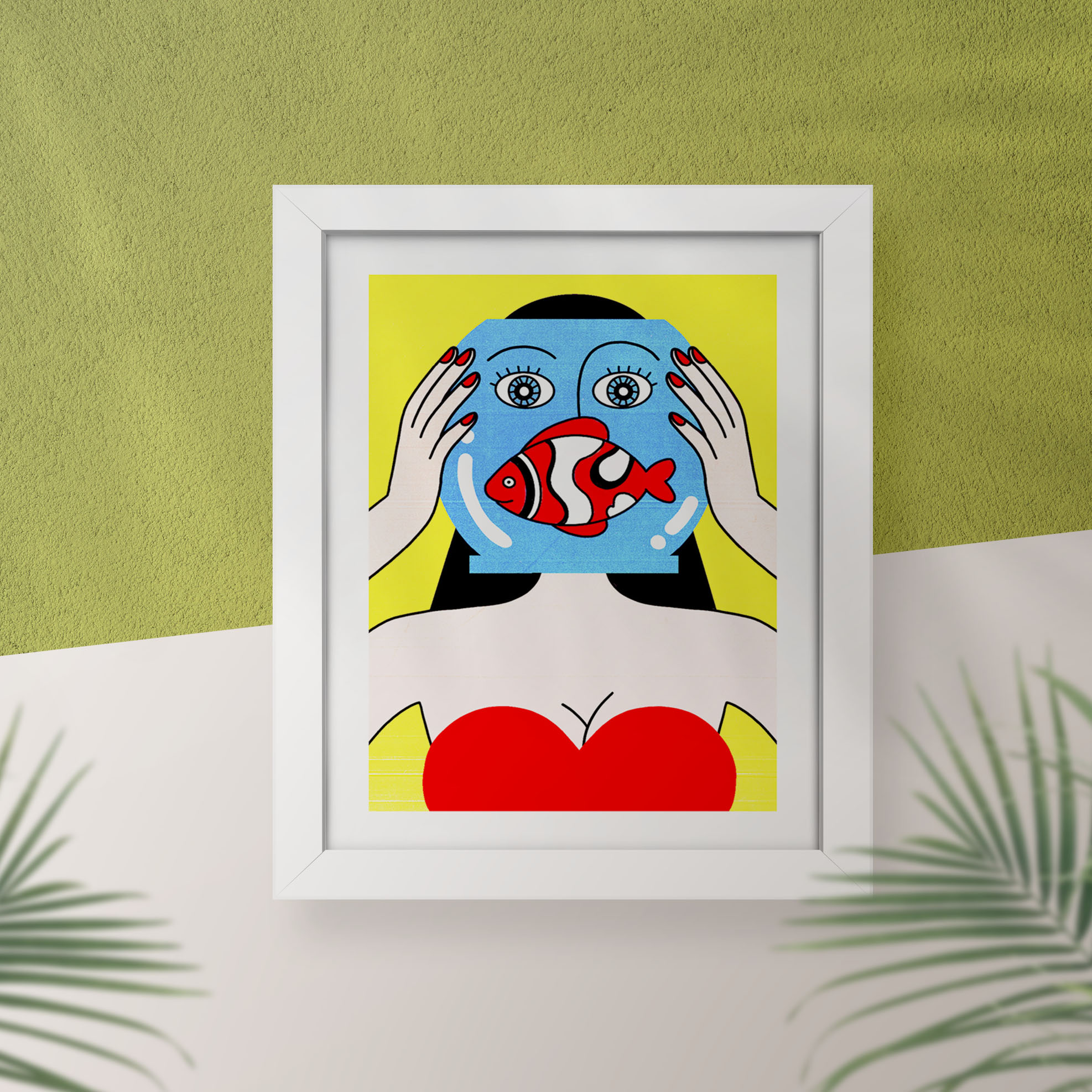 scombinanto-colomboni-poster-fine-art-print-stampa-home-illustrazione-illustration-gift-casa-regalo-donna-mouth-fish-bocca-pesce (2)