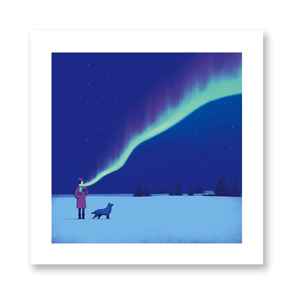 davide-bonazzi-poster-fine-art-print-stampa-home-illustrazione-illustration-gift-casa-regalo-gennaio-january-internazionale-aurora-inverno-winter
